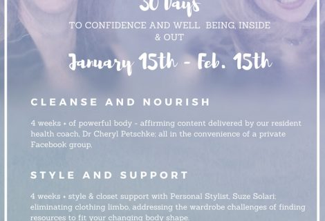 ReNew Your Health & STYLE Workshop