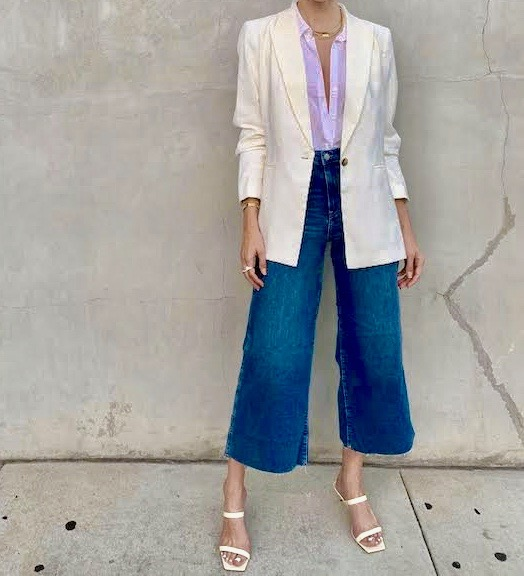 Summer Staples …what to wear to work