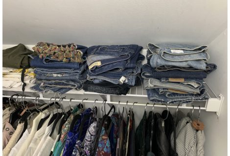 What I Purged From My Closet – Lessons from a Stylist