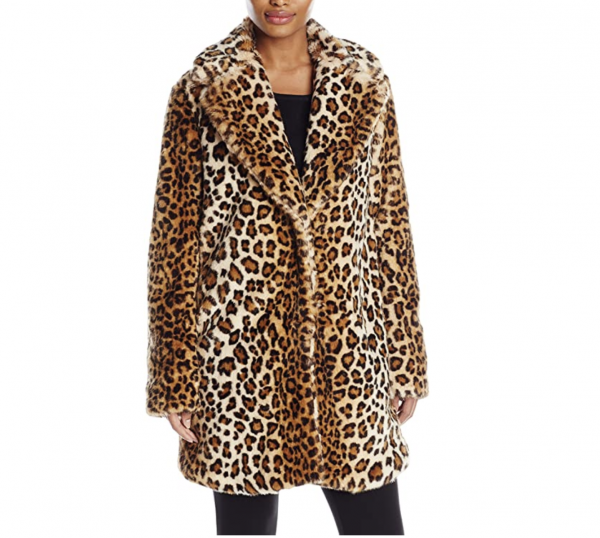 Suze's Glam Kit + 2 warm coats that aren't a black puffer